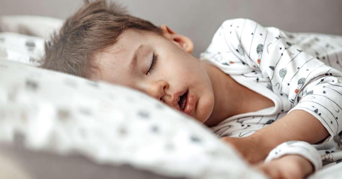 Bambino rinite allergica