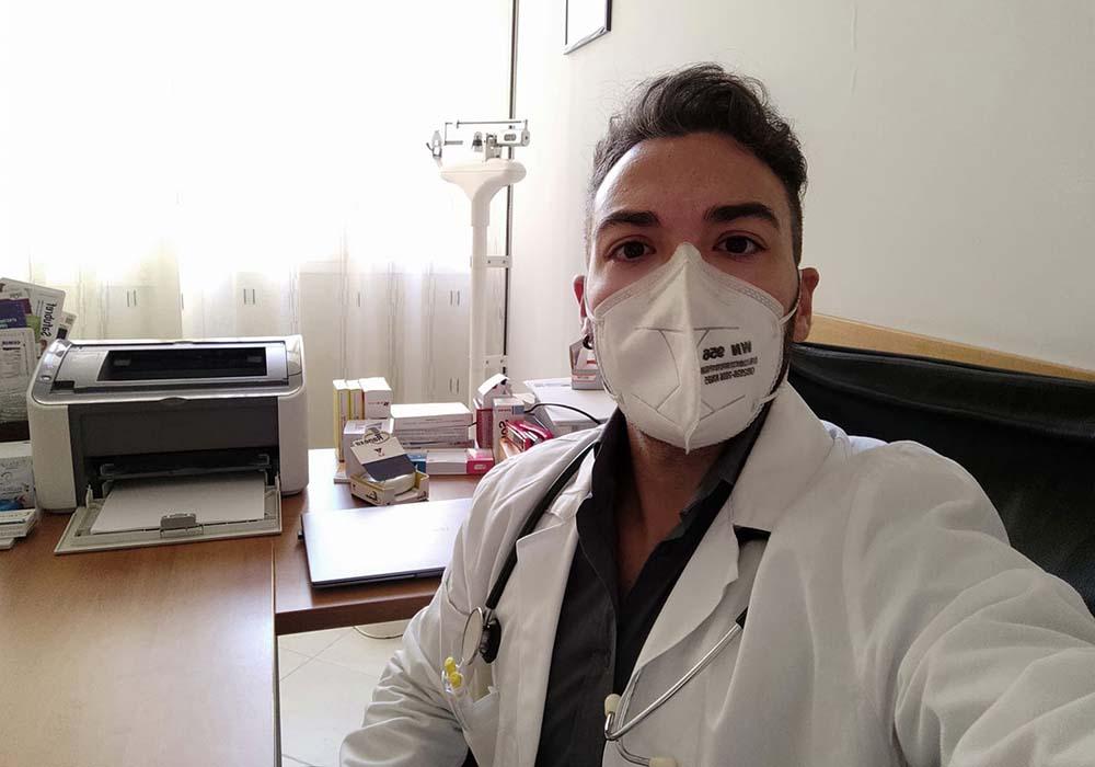 Dott. Francesco Papia Allergologo e Immunologo a Trapani